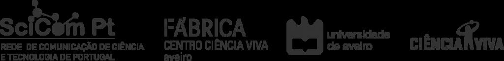 Scicom2019 logos organizacao